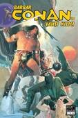 Barbar Conan'ın Vahşi Kılıcı Cilt 22
