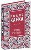 Franz Kafka-Seçme Eserleri