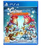 PS4 Scribblenauts Showdown, Ps4