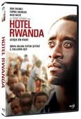 Hotel Rwanda, Dvd