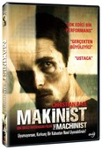 The Machinist - Makinist, Dvd