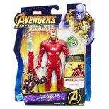 Avengers: Infınıty War Figür Ve Sonsuzluk Taşı E0605
