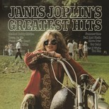 Janıs Joplin' Greatest Hits