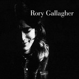 Rory Gallagher Plak