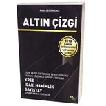 Altın Çizgi Türk vergi Sistemi ve Vergi Hukuku Tamamı Çözümlü Özgün Sorular