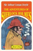 The Adventures Of  Sherlock Holmes-Orange Book