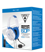 TURTLE BEACH RECON 60P KULAKLIK BEYAZ PS4