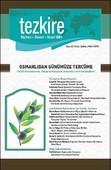 Tezkire Dergisi Sayı 63