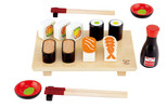 Hape-Ahşap Sushi Seti 3130