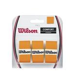 Wılson 3lü Pro Overgrip Burn Wrz470820