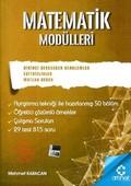 Matematik Modülleri-1. Derece Denklemler, Eşitsizlikler, Mutlak Değer