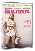 I, Tonya - Ben Tonya
