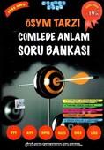 ÖSYM Tarzı Cümlede Anlam Soru Bankası