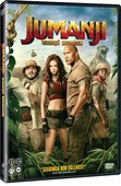 Jumanji Welcome To The Jungle - Jumanji Vahşi Orman