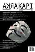 Arka Kapı Dergisi Sayı 2
