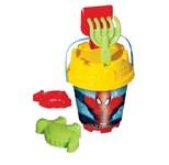 Spiderman-Orta Kova Set 1532