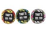 TMF-Yazlık Ürün Mini Funball Fireworks