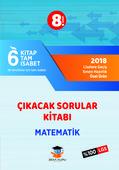 8.Sınıf LGS Matematik Çıkacak Sorular Kitabı