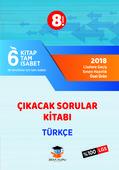 8.Sınıf LGS Türkçe Çıkacak Sorular Kitabı