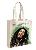 Bob Marley Aforizma Bez Çanta - Aylak Adam Hobi