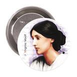 Virginia Woolf Rozet - Aylak Adam Hobi