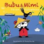 Bubu İle Mimi-Yüzen Kütüphane