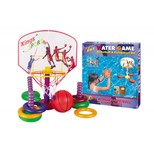 King Sport Su Oyunu - Mini Pota Ve Halkalar