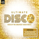 Ultimate... Disco 4CD