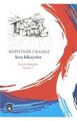 Kısa Hikayeler-Rusça Hikayeler Seviye 1