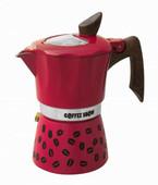 Gat Coffee Show Espresso Makinası Kırmızı