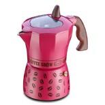 Gat Coffee Show Espresso Makinası Pembe