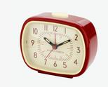 Legami Çalar Saat Retro Kırmızı