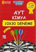 AYT Kimya 10x30 Deneme