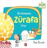 Çorbamda Zürafa Var-Organik Kitap
