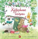 Kütüphane Tavşanı-Organik Kitap