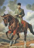 K.Color-Puzzle 1000 Atatürk 68x48