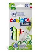 Carioca Cromatex Kumaş Boyama 6Lı