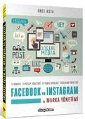 Facebook ve Instagram ile Marka Yönetimi
