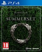 PS4 THE ELDER SCROLLS ONLINE: SUMMERSET