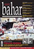 Berfin Bahar Dergisi Sayı 244