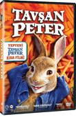 Peter Rabbit - Tavşan Peter