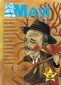 Mavi Edebiyat Dergisi Sayı 1
