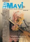 Mavi Edebiyat Dergisi Sayı 2