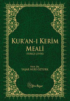Kur'an-ı Kerim Meali (Türkçe Çeviri)