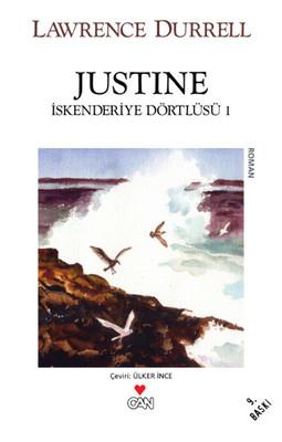 İskenderiye Dörtlüsü 1-Justine