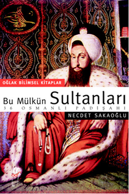 Bu Mülkün Sultanları - Cep Boy