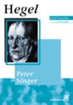 Hegel-Düşüncenin Ustaları