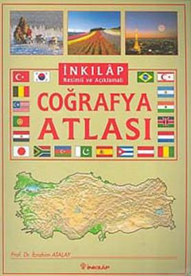 Coğrafya Atlası