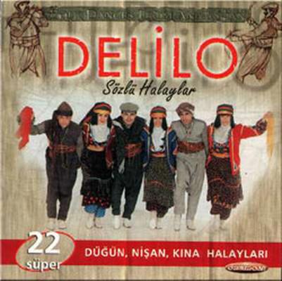 Delilo-Düğün Kına Nişan Halayları
