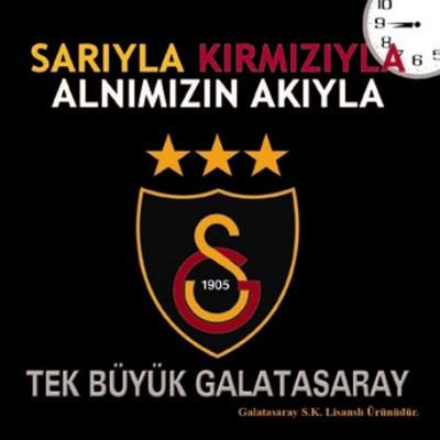 Galatasaray Taraftar Albümü 2006